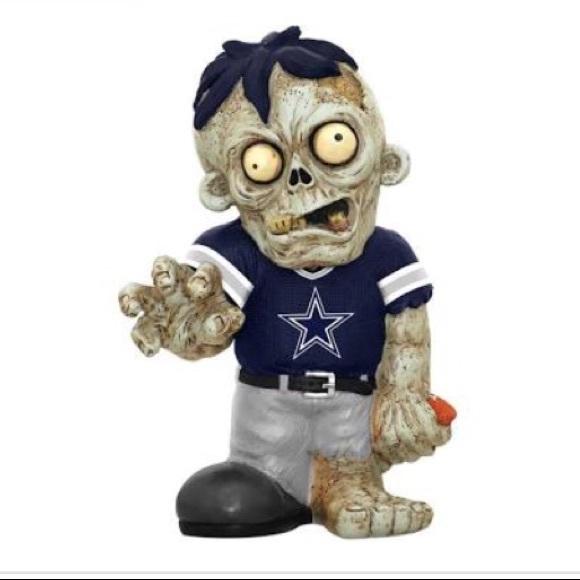 13714ee34e9 Accessories | Forever Collectibles Dallas Cowboys Team Zombie | Poshmark